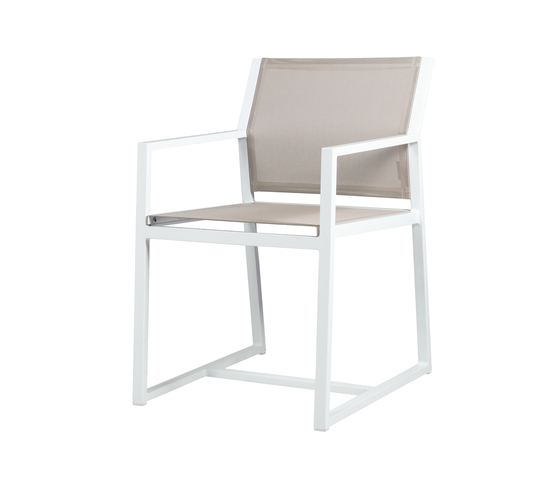 Allux dining armchair by Mamagreen | Chairs