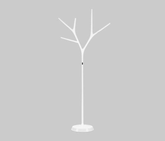 Faggio Floor de ateljé Lyktan | Éclairage général