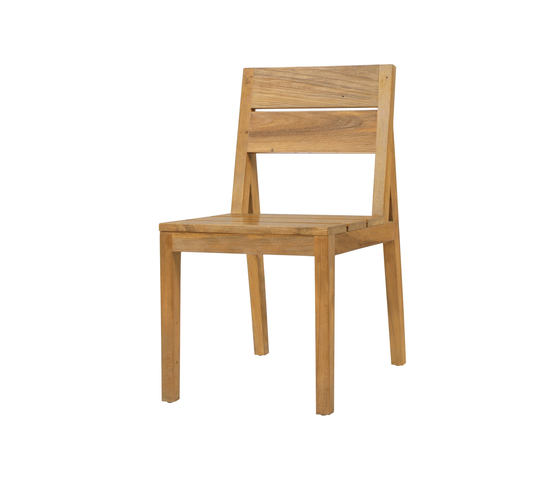 Eden slat chair by Mamagreen | Chairs