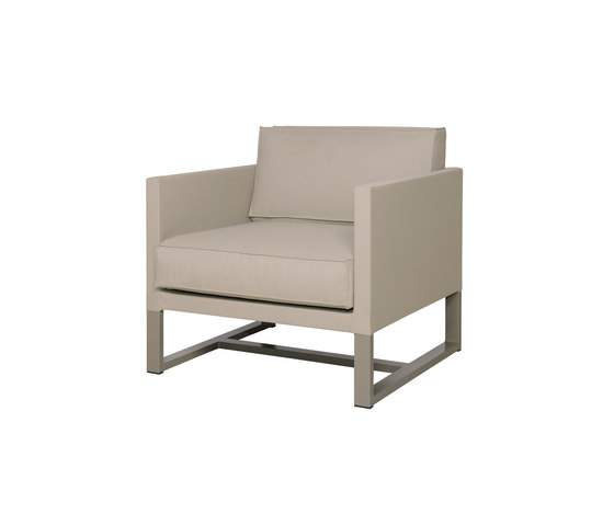 Mono sofa 1-seater by Mamagreen | Armchairs