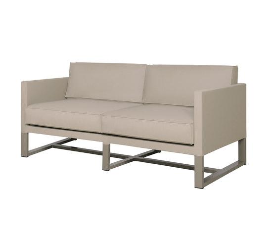 Mono sofa 2-seater by Mamagreen | Sofas