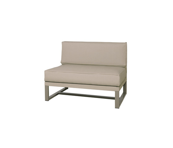 Mono sectional seat by Mamagreen   Armchairs