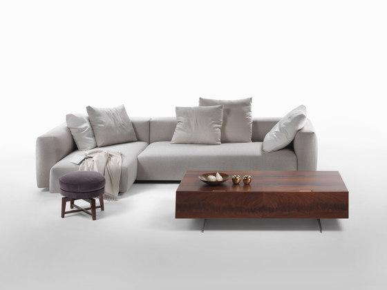 Lario by Flexform | Sofas