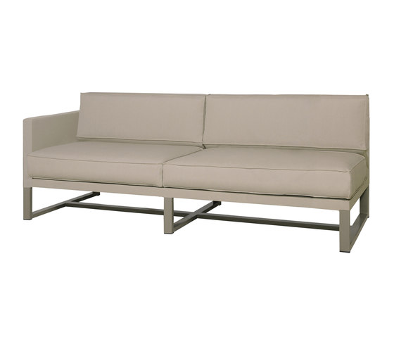 Mono right hand sectional by Mamagreen   Sofas