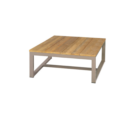 Mono coffee table 83x83 cm by Mamagreen | Coffee tables