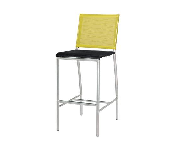 Natun bar chair by Mamagreen | Bar stools
