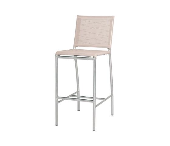 Natun Hemp bar chair by Mamagreen | Bar stools