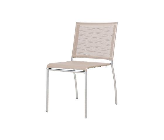Natun Hemp dining stackable side chair de Mamagreen | Sillas