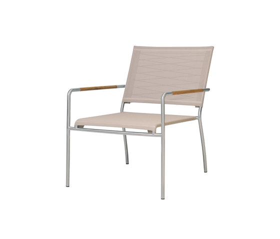 Natun Hemp easy chair von Mamagreen | Sessel