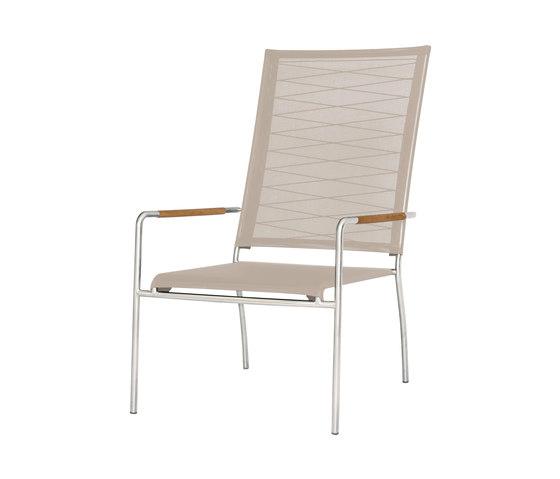 Natun Hemp lazy chair von Mamagreen   Sessel