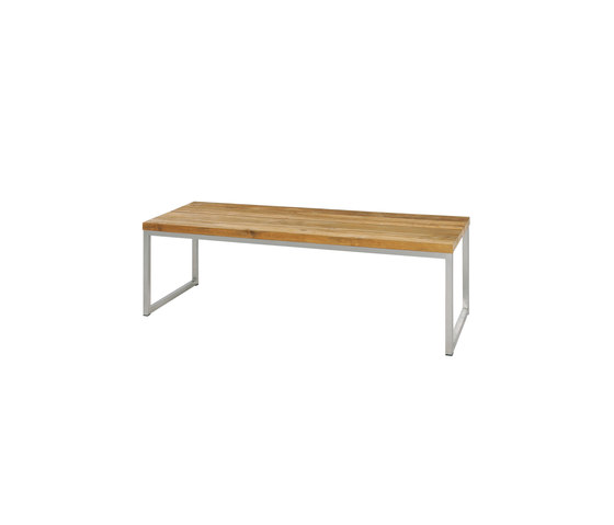 Oko bench 135 cm by Mamagreen | Benches