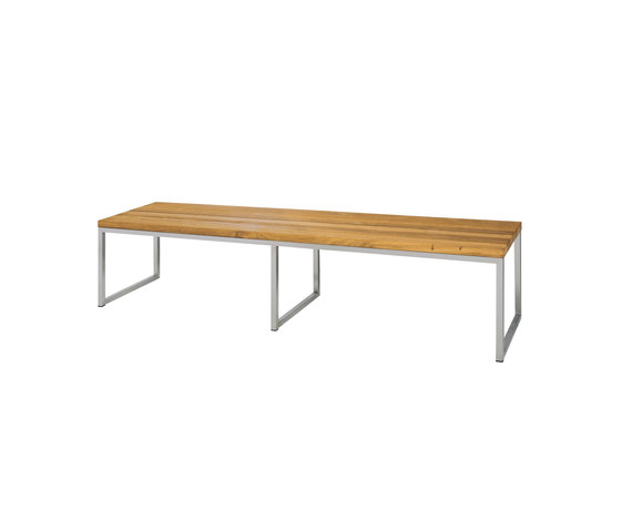 Oko bench 185 cm by Mamagreen | Benches