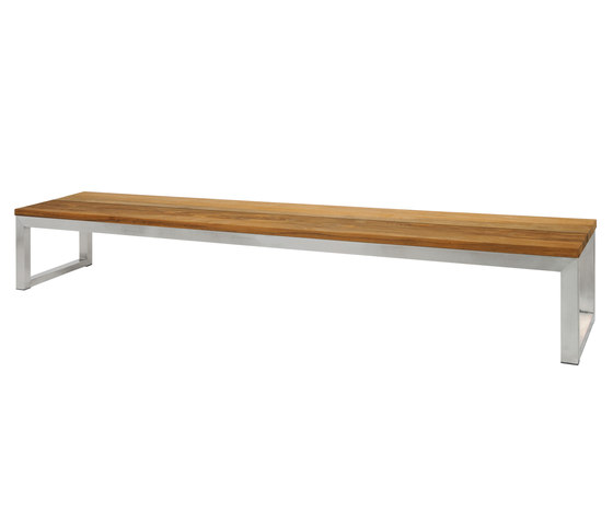 Oko bench 280 cm by Mamagreen   Benches