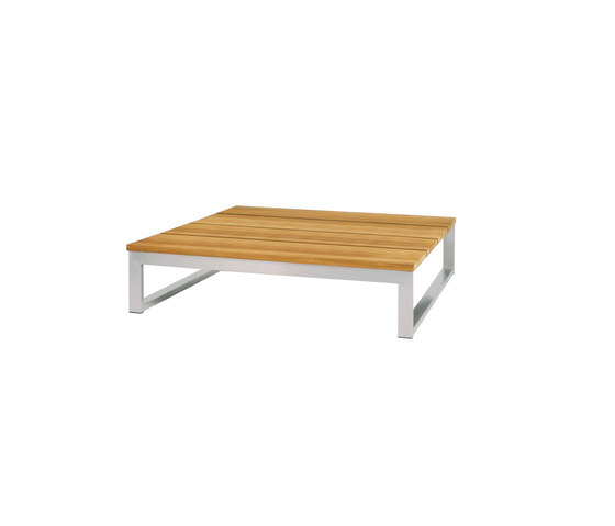 Oko Lounge coffee table 110x110 cm by Mamagreen | Coffee tables
