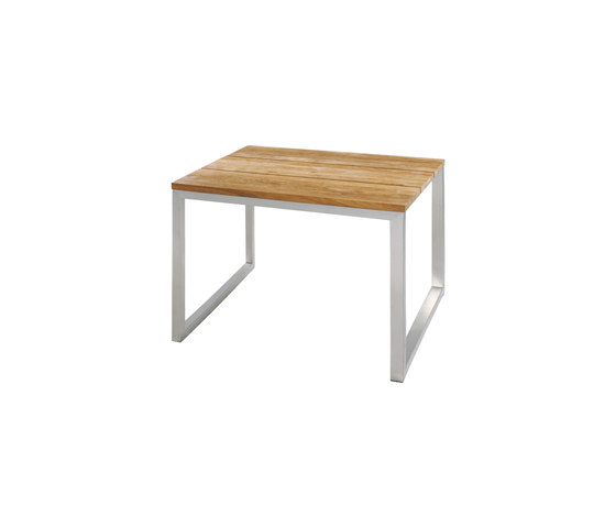Oko dining table 90x90 cm by Mamagreen | Dining tables