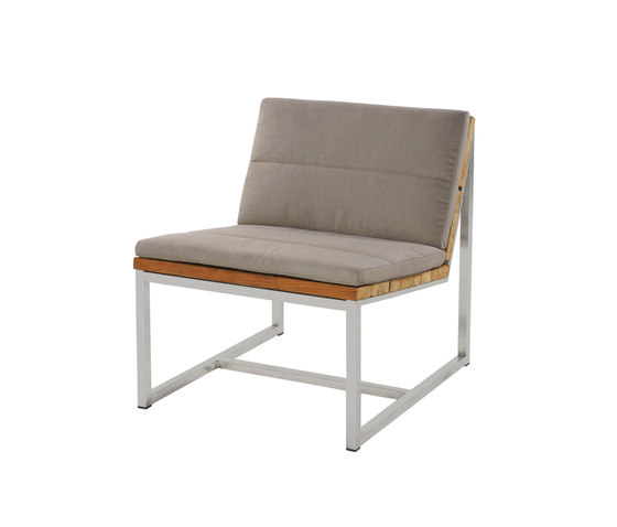 Oko casual 1-seater by Mamagreen | Armchairs