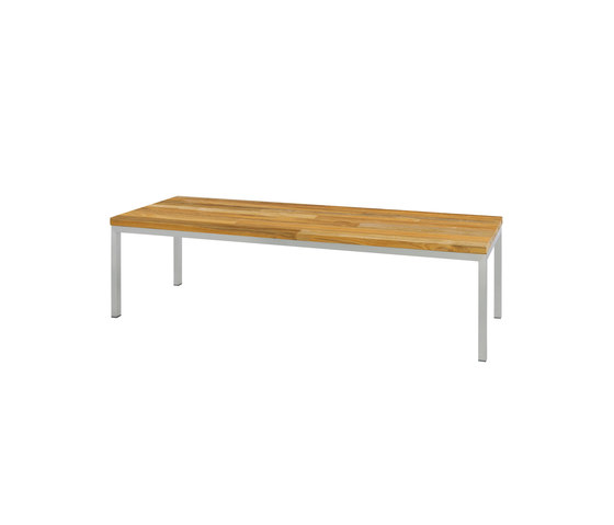 Oko bench 165 cm (post legs - random) by Mamagreen | Benches