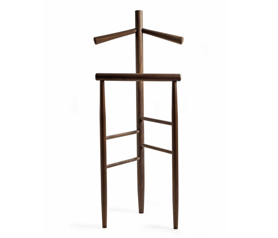 Mori clothes valet stand by Internoitaliano | Clothes racks