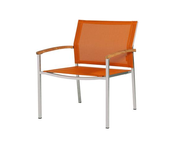 Zix casual armchair von Mamagreen | Sessel