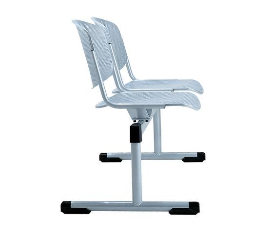 Typo 1140 3 von BRUNE | Sitzbänke