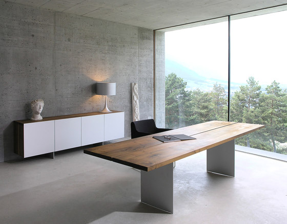 TIX Home by Zoom by Mobimex | Dining tables