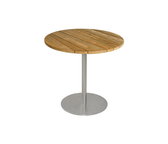 Gemmy dining table Ø 80 cm (Base D) by Mamagreen | Dining tables