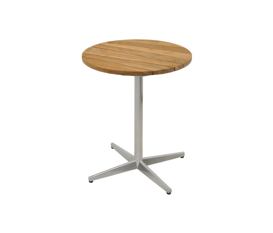 Gemmy dining table Ø 60 cm (Base A) by Mamagreen | Bistro tables