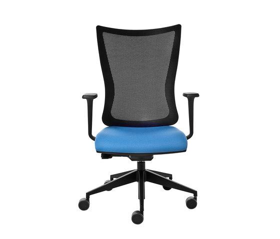 Kuper Easy Mesh von Kastel | Office chairs