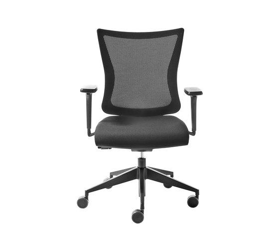 Kuper Easy Mesh by Kastel | Office chairs