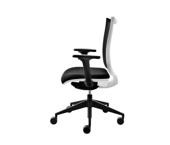 Kuper Easy Mesh by Kastel   Office chairs
