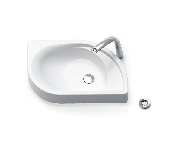 Begin de ZeVa | Grifería para lavabos