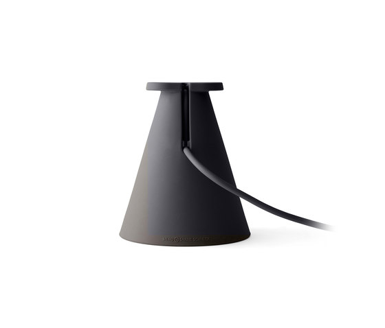 Bollard Lamp | Carbon by MENU | General lighting