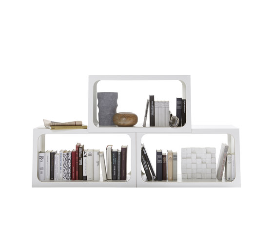 Boxit by Müller small living | Shelving