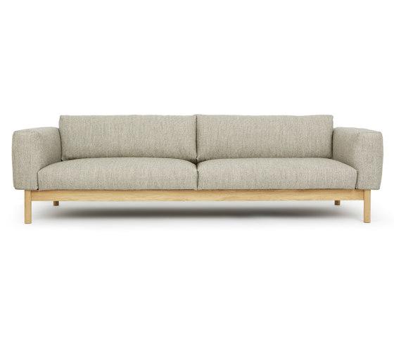Three Seater Sofa de Bautier | Sofás