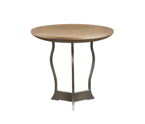 Erasmo small table de Promemoria | Tables d'appoint