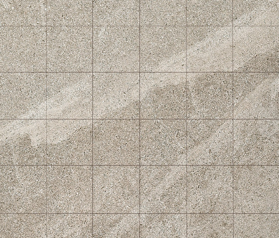 Blend Stone | Pepper Mosaico A di TERRATINTA GROUP | Mosaici ceramica