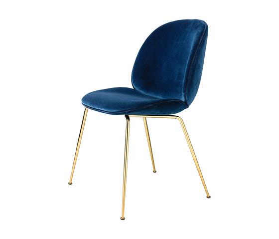 beetle chair by gubi beetle lounge chair beetle castor. Black Bedroom Furniture Sets. Home Design Ideas