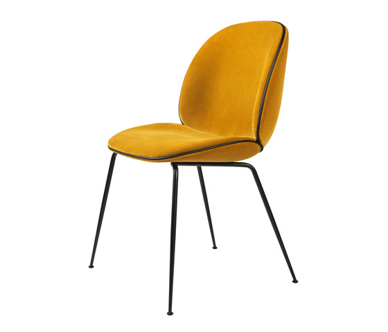 Beetle Chair By Gubi Beetle Stool Beetle Castor Chair