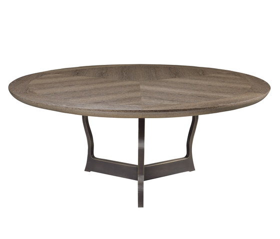 Erasmo dining table by Promemoria | Dining tables