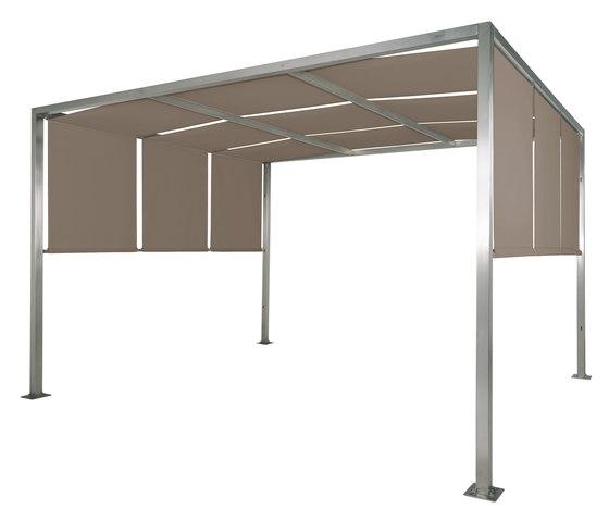 Canopy single 360 multi position by Mamagreen | Gazebos