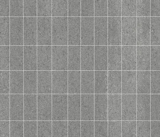 Argile | Grey Mosaico di TERRATINTA GROUP | Mosaici ceramica