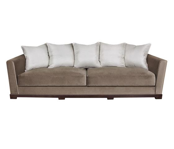 Wanda sofa de Promemoria   Sofás