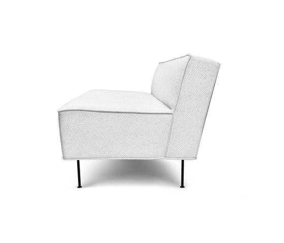 Modern Line Sofa by GUBI | Lounge sofas