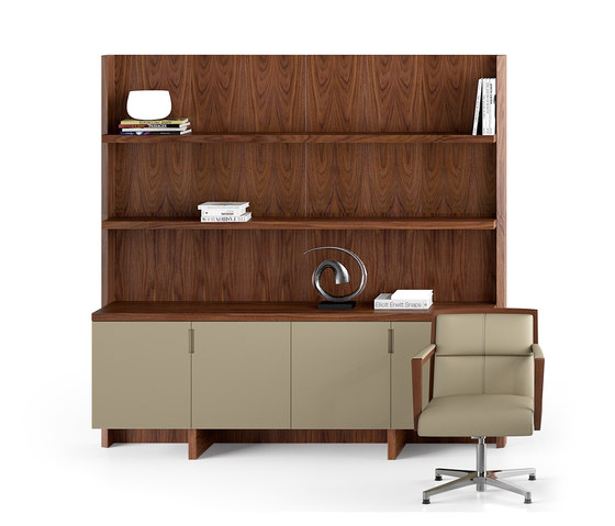 Freeport libreria by Ofifran | Sideboards