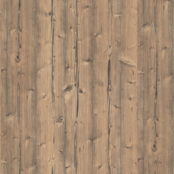 Natural Alpine Spruce di Pfleiderer | Pannelli legno