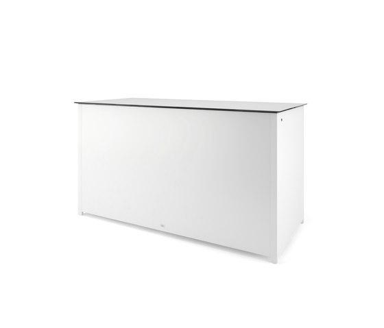 Cushion box di Fischer Möbel | Storage