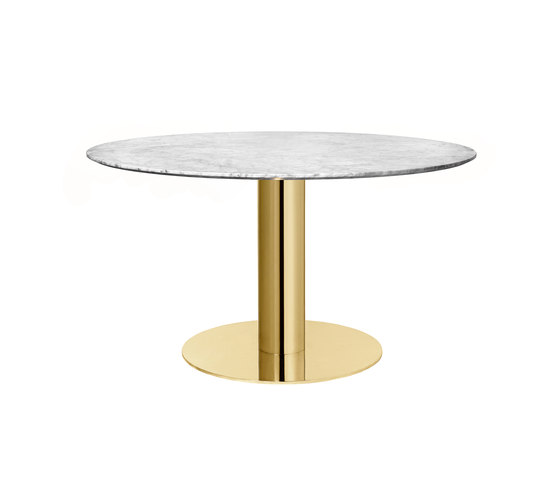 Gubi Table 2.0 de GUBI | Mesas comedor