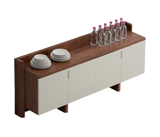 Freeport credenza by Ofifran | Sideboards