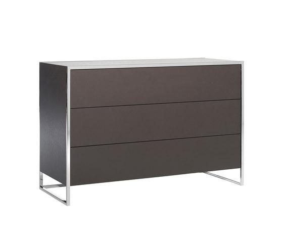 Smart Chest of drawers de Yomei   Aparadores