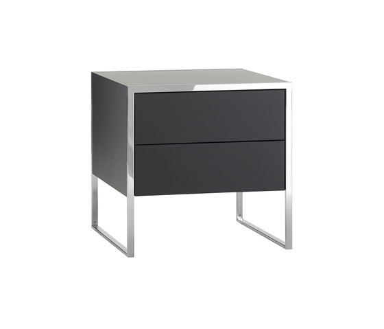 Smart Bedside table by Yomei | Night stands
